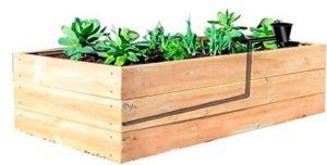 Hochbeet Gießen Bewässerungssystem